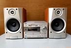 SONY FH-MD11 MD & CD コンポ 綺麗な完動品