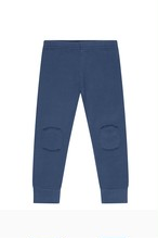MINGO. Winter legging  indigo