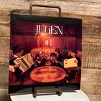 JUGEN ファーストフルアルバム 『#1』