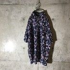 [used] small flower designed shirt