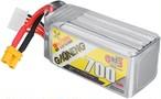 新発売◆ガオニンGNB  700mAh 100C 4S 14.8V サイズ28(H)×28(W)×65(L)mm 83g