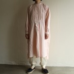 OUTIL【 womens 】robe minot