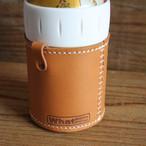 サーモス(THERMOS)保冷缶ホルダーレザーカバー(350ml)