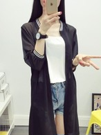 【out】Fashion design comfortable cardigan