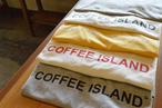 COFFEE ISLAND T-shirt【5色あります】