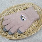 【猫・スコティッシュフォールド】スマホ手袋【17319-631-034】