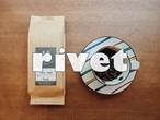 rivet blend -中深煎り- 200g