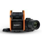 自動追跡ロボットカメラマン「SOLOSHOT 3」(OPTIC65)