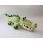 La De Dah Kids Kelvin Crocodile