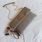 chain Clutch bag 1641