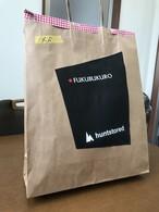 hs-000 『FUKUBUKURO』XS SIZE ONLY