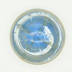 スリップウェア 5寸深皿【唐仙窯】