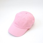 maindish PLAY CAP / PINK