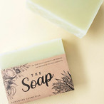 THE Soap(ローズマリー)