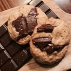 チョコブロッククッキー(エクアドル産)※3/25発送