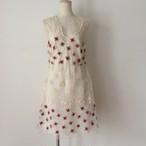 Blugirl 刺繍ドレス