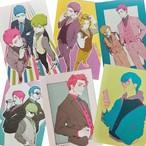 3月14日21時販売開始★ポストカード第2弾(注:後払い不可)