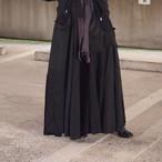 【sandglass】dark night doll skirt / 【サンドグラス】ダークナイト ドールスカート
