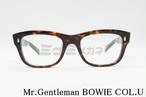 【正規取扱店】Mr.Gentleman(ミスタージェントルマン) BOWIE COL.U