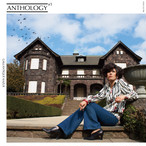 CD「ANTHOLOGY#1」