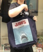 DAR×JAWS ビッグトートバッグ