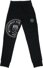 "BSSS WORLD FAMOUS DRY SLIM SWEAT PANT ""THE BIG ICON"""