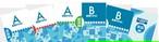 教育開発出版 夏期テキスト Bテキスト<標準編> 国,数,理,社,英 中1~3 2021年度版 各科目,学年(選択ください) 新品完全セット ISBN なし コ004-524-000-mk-bn