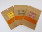 特製カレーミックス3種類小袋セット BLENDED SPICE FOR CURRY(3 VARIATIONS OF SPICINESS)