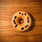 贅沢なチョコチップ 米粉100%手焼きドーナツ グルテンフリー