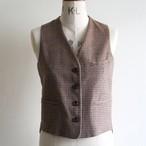 WRYHT【 womens 】country sack vest