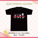 【2020 SPRING GOODS】Tシャツ
