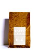 カフェラテに合う苦めのコーヒー 1杯ドリップ × 15杯     【LATTE.Coffee】
