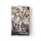 【残りわずか/カセットテープ】田中光 - Round About Midnight
