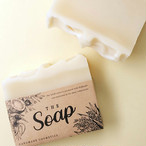 THE Soap(大豆)