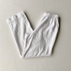 Made in USA white pants