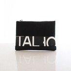 Clutch Bag / Black  CLB-0004