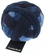 col.1535 Zauberball --ストーンウォッシュ