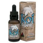 『舌下で摂取』Koi Naturals CBDオイル Peppermint味 30ml / 500mgCBD 【Koi CBD】
