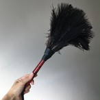 Redecker  / ostrich-feather duster