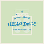 V.A. / HELLO DOLLY 17TH ANNIVERSARY