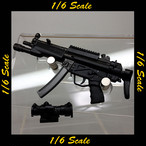 【00951】 1/6 DAMToys SDU MP5A3 サブマシンガン