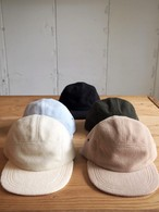 "IDSL, ""LONG BILL CAMP CAP(FLEECE) -not wonder store limited-"""
