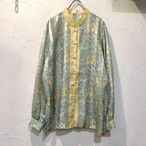 (PAL) flower grow l/s shirt