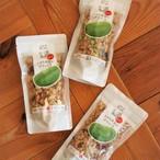 【送料無料】とかち大豆のグラノーラ(選べる3Pセット)