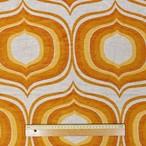 織柄カーテン(横108×縦152)