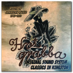Roots Of Jamaican Music 1948-1959 - Hot Grabba【Mix CD】