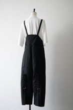 G.V.G.V. / LACE UP DUNGAREE