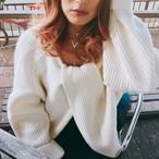 Love Knit 25514 |インスタでも話題の海外セレブ系レディースファッション Carpe Diem