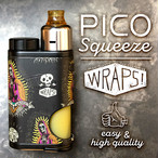 WRPAS! for iStick Pico Squeeze / ピコンカー専用
