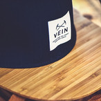 """バンブーブリムキャップ - VEIN by kibacoworks """"6 PANEL CAP"""""""